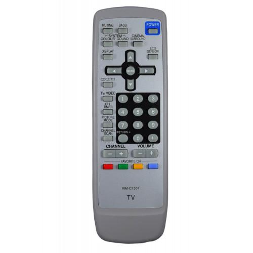 JVC RM-C1307