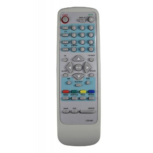 AOC LCD-001