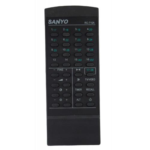 SANYO RC-710