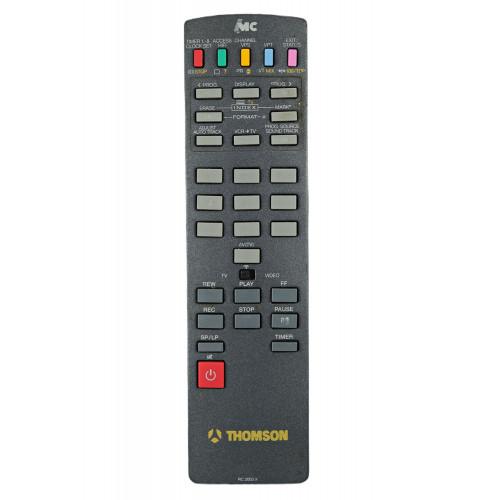 THOMSON RC-2003x