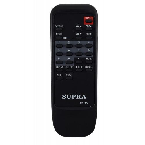 SUPRA RE-2900
