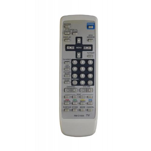 JVC RM-C1023