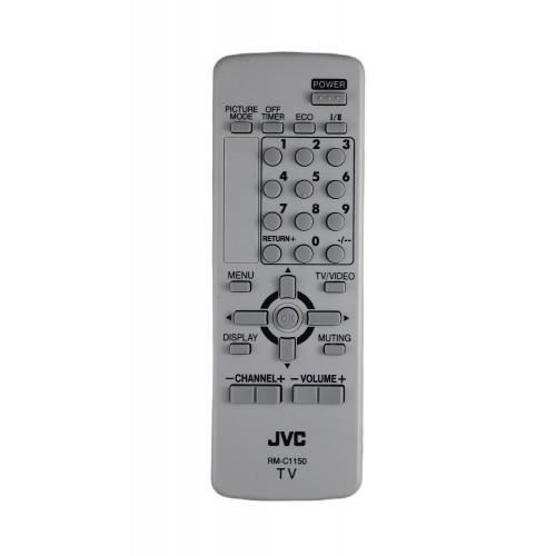 JVC RM-C1150 Оригинал