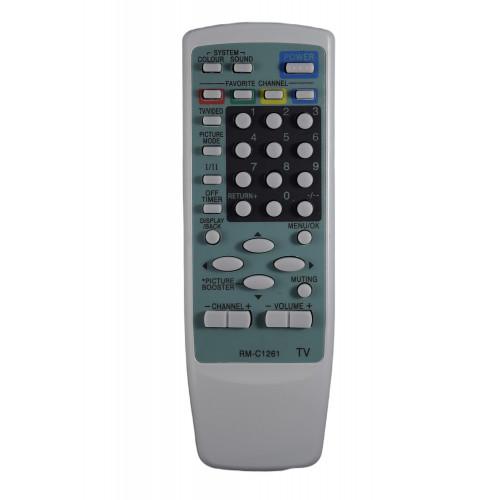 JVC RM-C1261