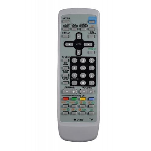 JVC RM-C1302