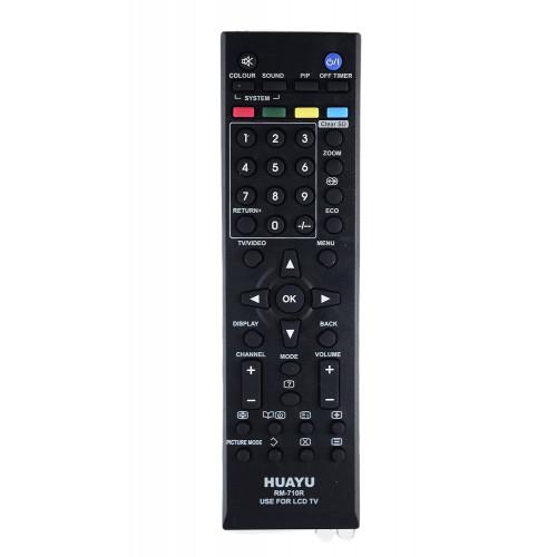 JVC RM-710R универсальный