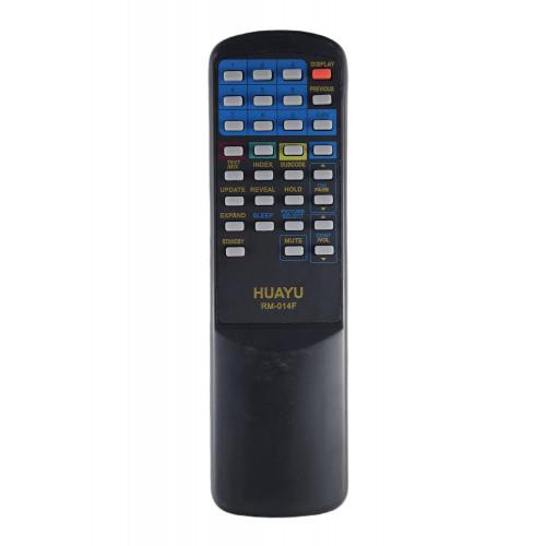 FUNAI RM-014F универсальный пульт