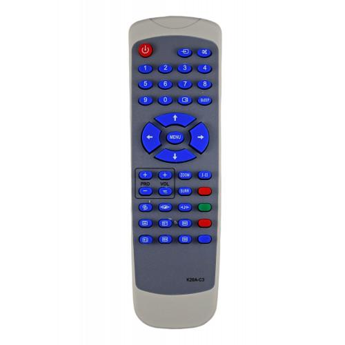 ELECTRON K20A-C3