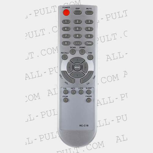 ELECTRON RC-C18