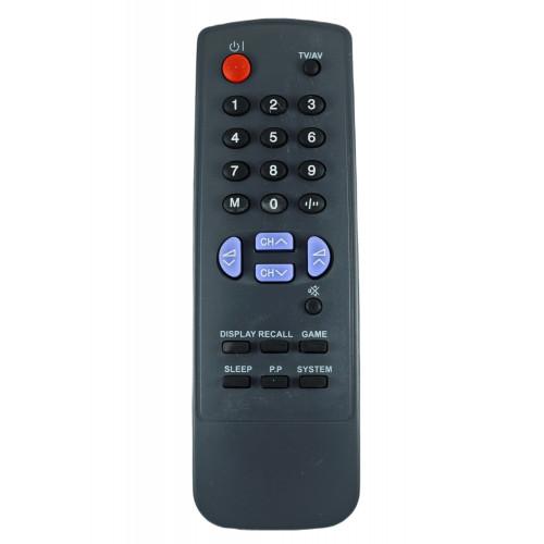 CHINA TV (в корпусе SHARP KLX-55K9H)