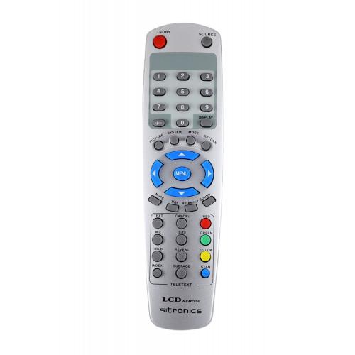 SITRONICS LCD1502