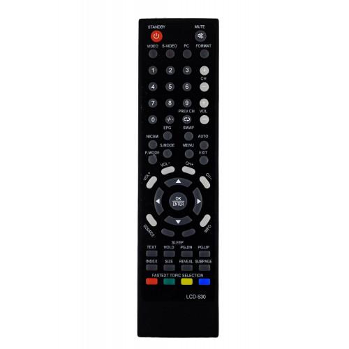MEREDIAN LCD-530 NOC