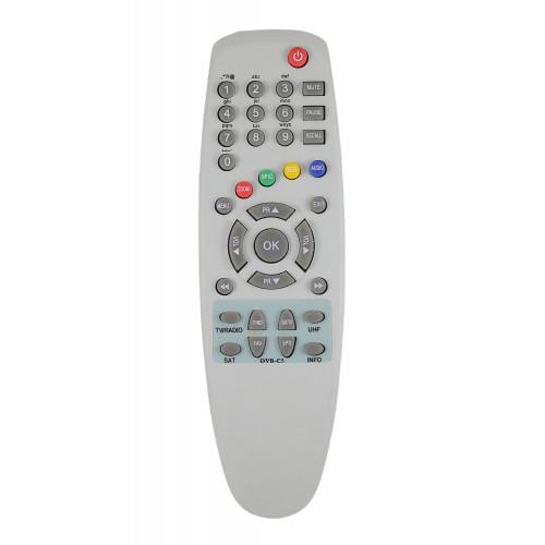 STAR TRACK DVB-C5