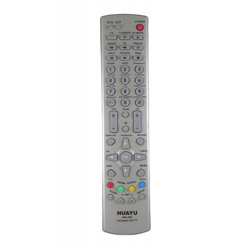 HUAYU RM-L900 универсальный пульт