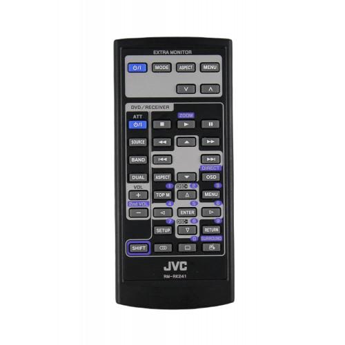 JVC RM-RK241