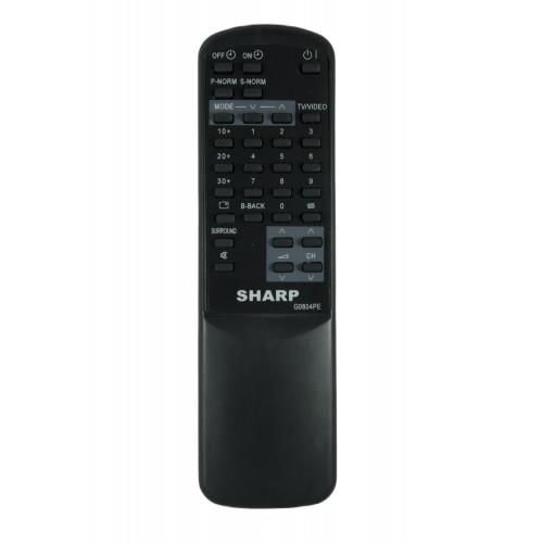 SHARP G0804PE