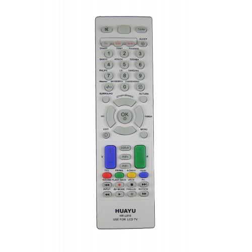 HUAYU HR-L816 универсальный пульт