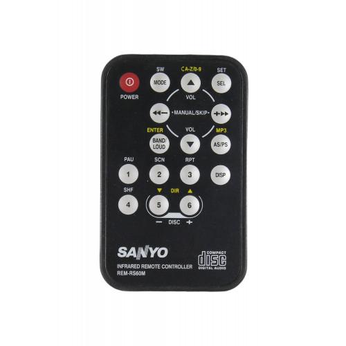 SANYO REM-RS60M