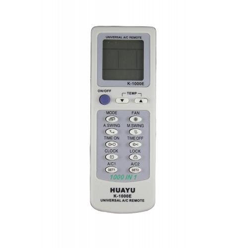 HUAYU K-1000E универсальный пульт