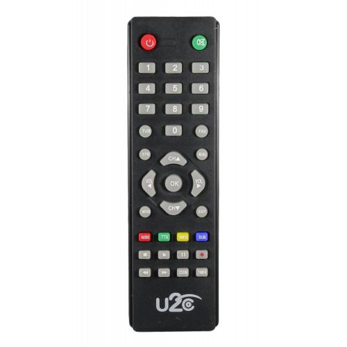 U2C T2 HD+  Оригинал