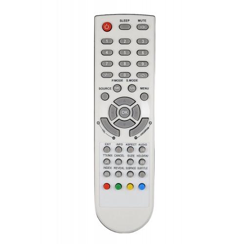 MYSTERY LCD TV6