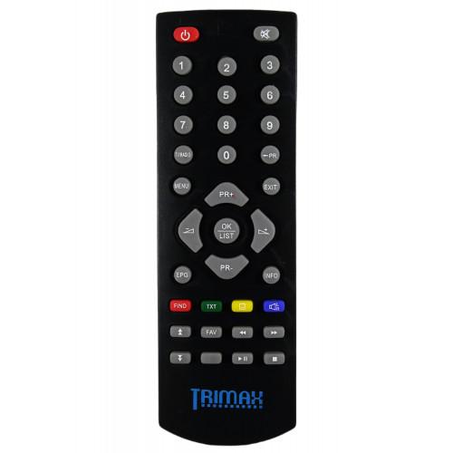 TRIMAX TR-2012 Оригинал