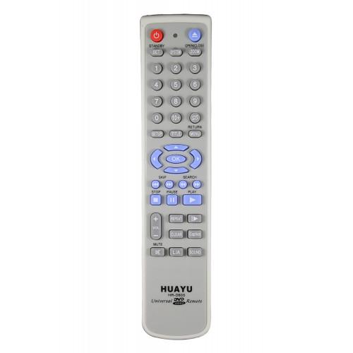 HUAYU HR-D605 универсальный пульт