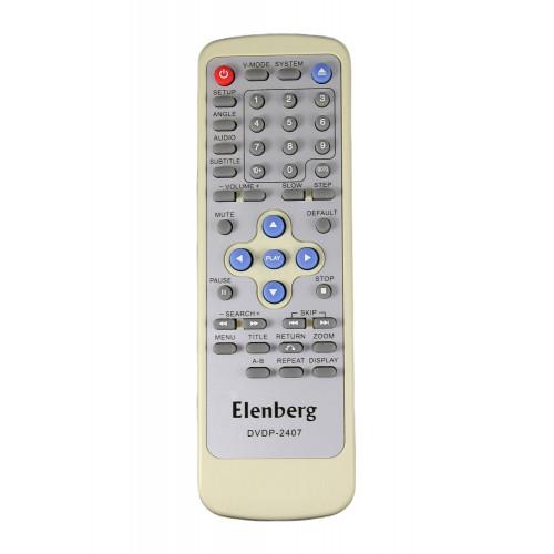 ELENBERG DVP-2407
