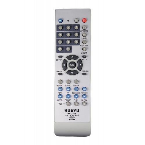 HUAYU HR-230E универсальный пульт