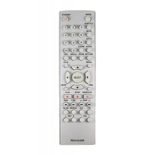 BBK RC-019-02R