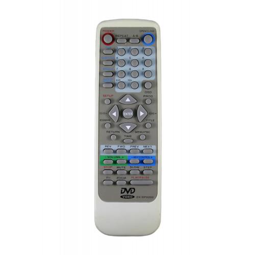 NASH ZX-SP8200