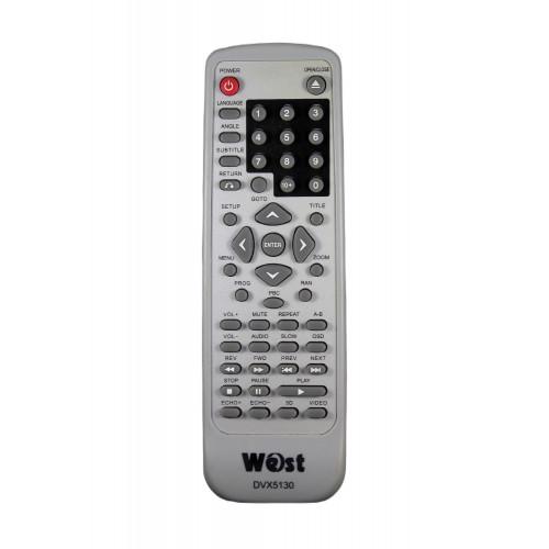 WEST DVX5130